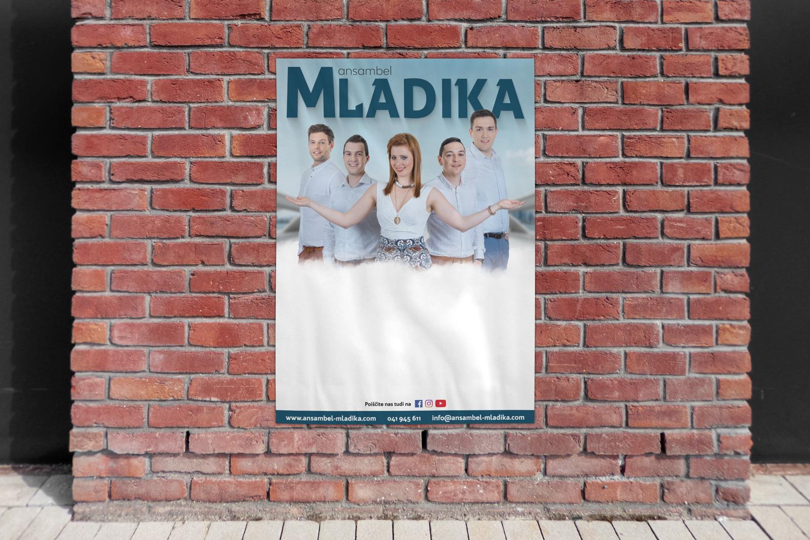 Ansambel Mladika