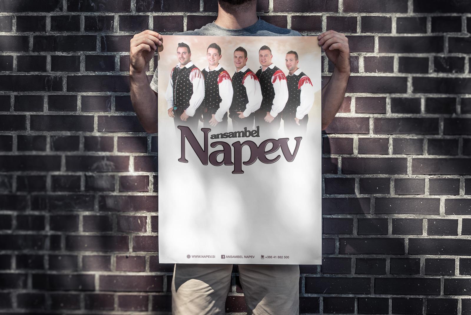 Ansambel Napev